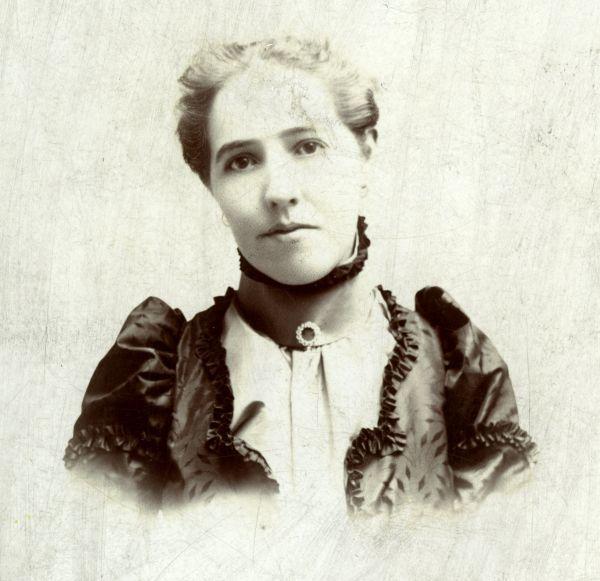 Annie White Johnson