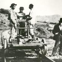 Chinese laborers